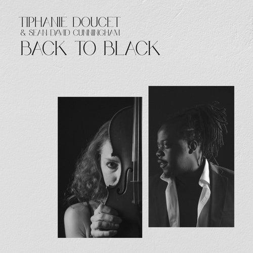 Back to Black de Tiphanie Doucet