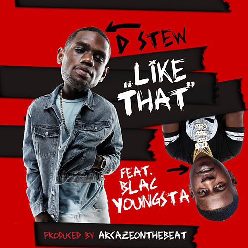 Like That by D.Stew
