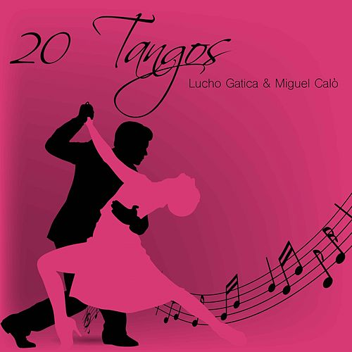20 Tangos by Various Artists