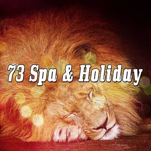 73 Spa & Holiday von Best Relaxing SPA Music