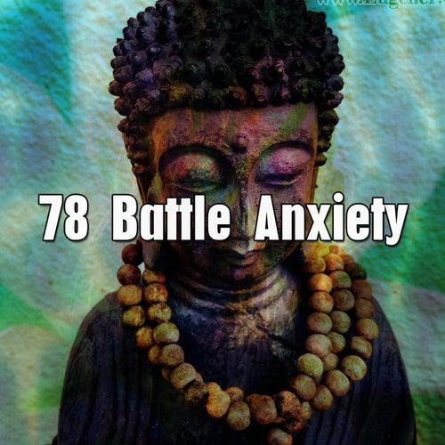 78 Battle Anxiety de Yoga Music