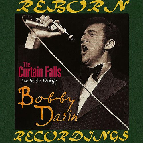 The Curtain Falls Live at the Flamingo (HD Remastered) de Bobby Darin