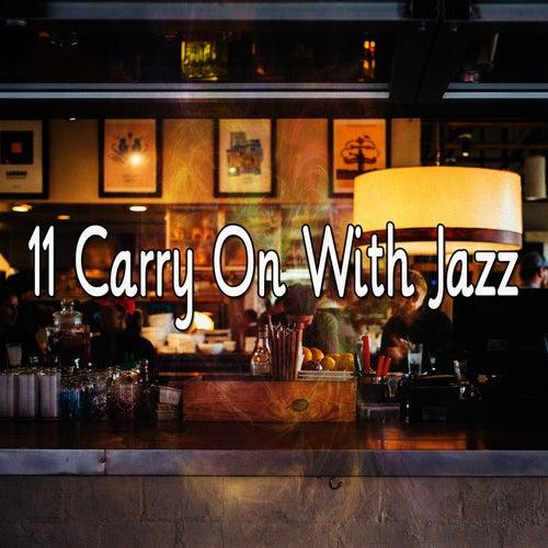 11 Carry on with Jazz de Bossanova