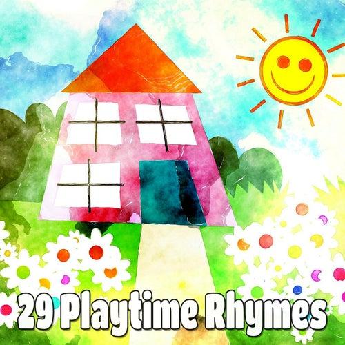 29 Playtime Rhymes de Canciones Infantiles