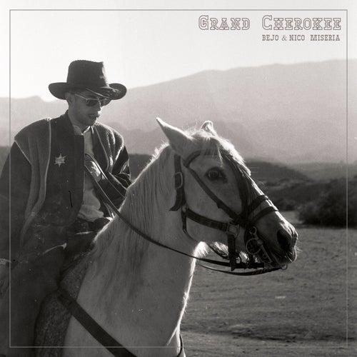 Grand Cherokee de Bejo