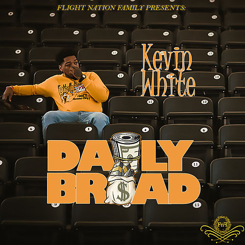 Daily Bread by Kevin White