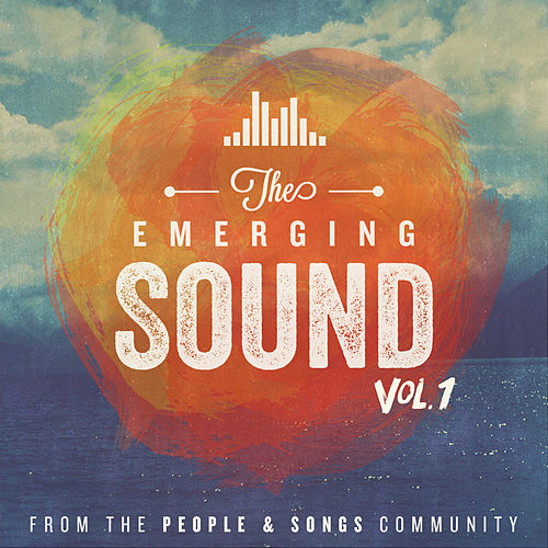The Emerging Sound, Vol. 1 by People