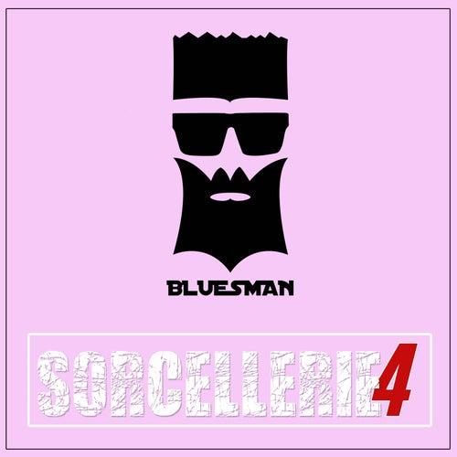 Sorcellerie 4 by Bluesman