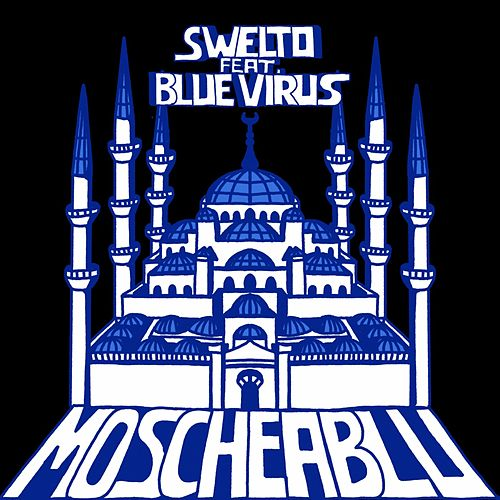 Moschea Blu by Swelto