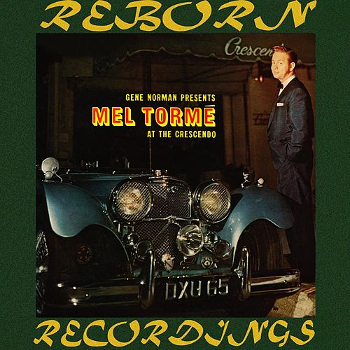 At the Crescendo (HD Remastered) de Mel Tormè