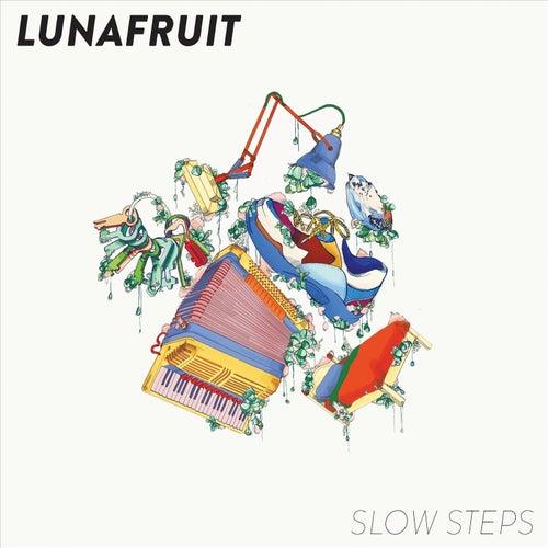 Slow Steps by Lunafruit