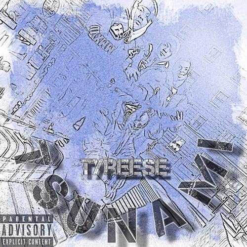 Tsunami von Tyreese