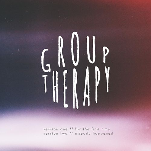 Sessions by Group Therapy
