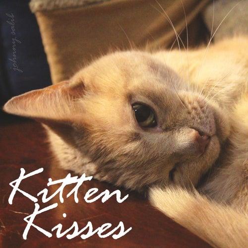 Kitten Kisses by Johnny Salib