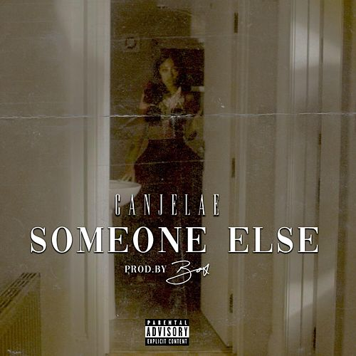 Someone Else by Can Jelae