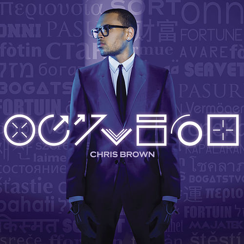 Fortune (Expanded Edition) de Chris Brown