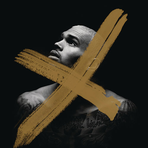 X (Expanded Edition) de Chris Brown
