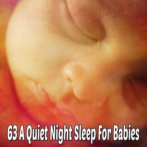 63 A Quiet Night Sleep for Babies von Best Relaxing SPA Music