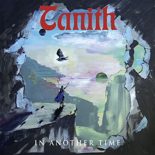In Another Time by Tanith