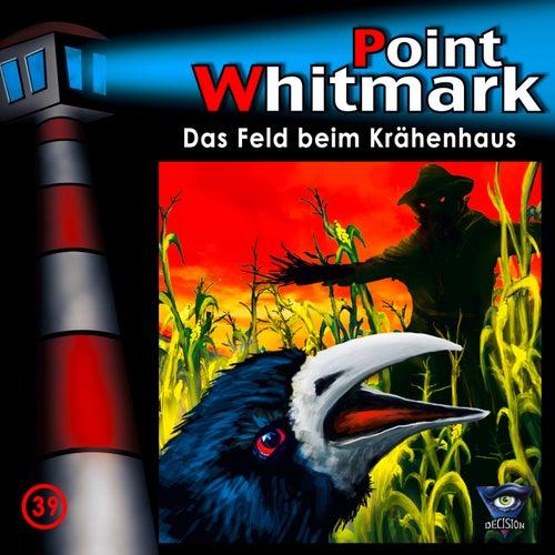 039/Das Feld beim Krähenhaus von Point Whitmark