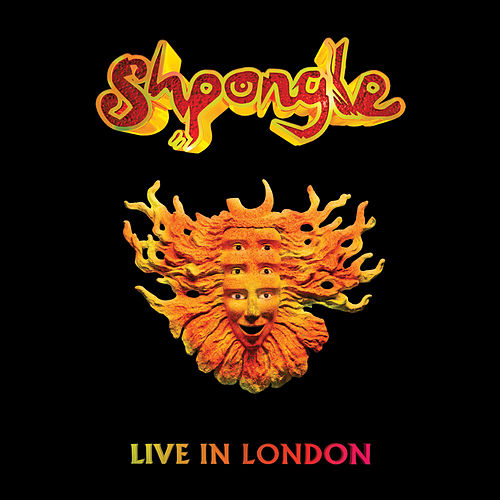 Live in London (2013) (Live) von Shpongle