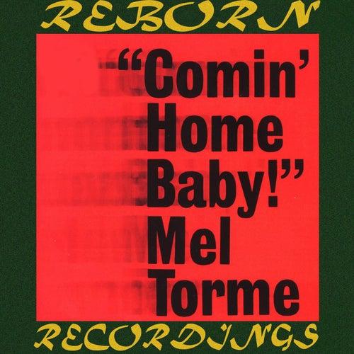 Comin' Home Baby (HD Remastered) de Mel Torme