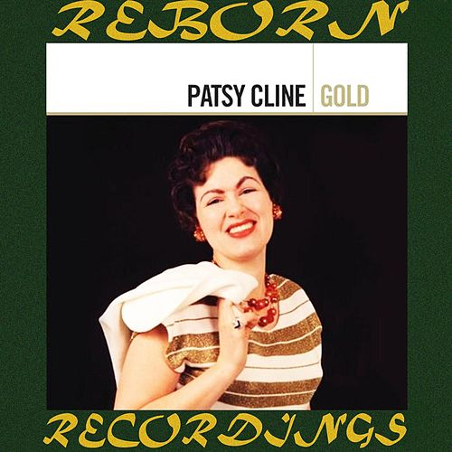 Gold, The Complete Edition (HD Remastered) by Patsy Cline