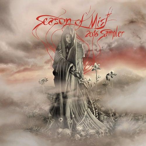 Season of Mist 2016 by Various Artists