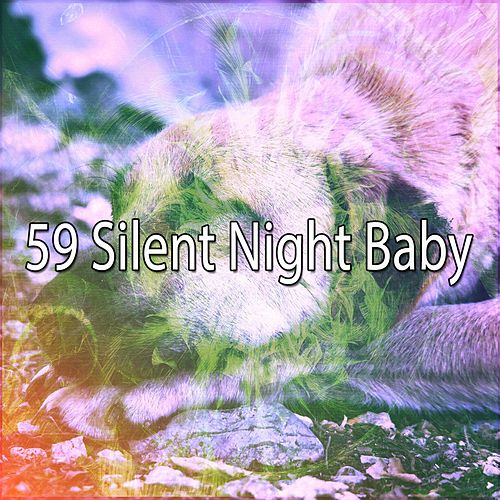 59 Silent Night Baby de Lullaby Land