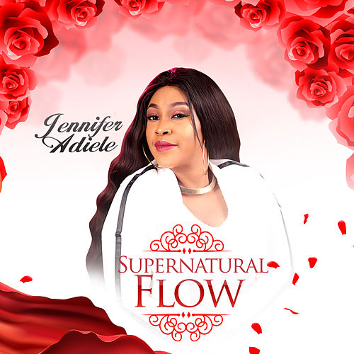 Supernatural Flow by Jennifer Adiele