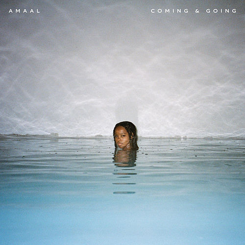 Coming & Going by Amaal