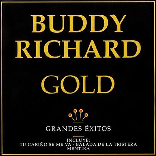 Buddy Richard Gold, Grandes Éxitos. (En Vivo) de Buddy Richard