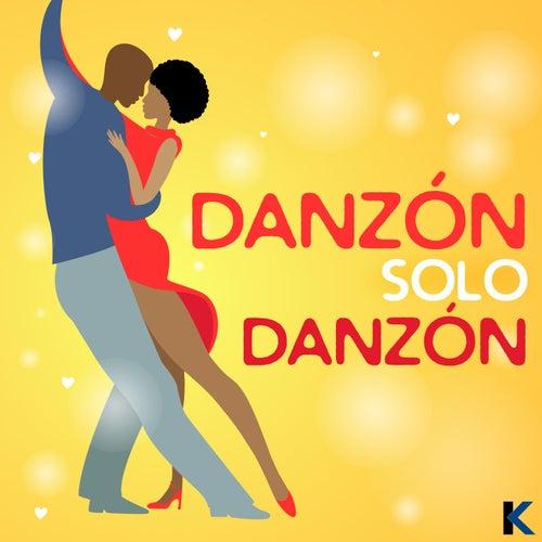 Danzón Solo Danzón de Various Artists