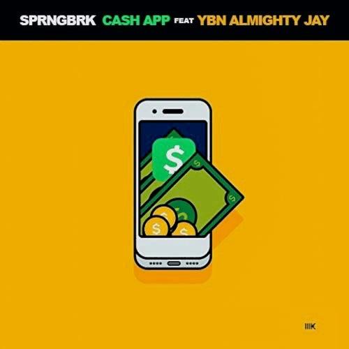 Cash App (feat. YBN Almighty Jay) by A-1