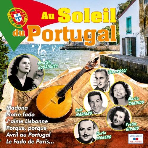 Au soleil du Portugal von Various Artists