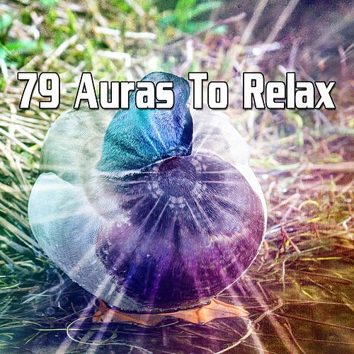 79 Auras to Relax de Smart Baby Lullaby