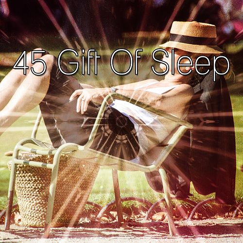 45 Gift of Sleep de Relajacion Del Mar
