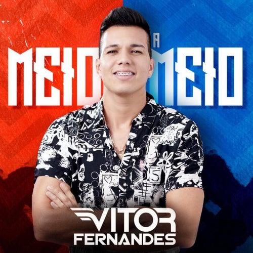 Meio a Meio von Vitor Fernandes