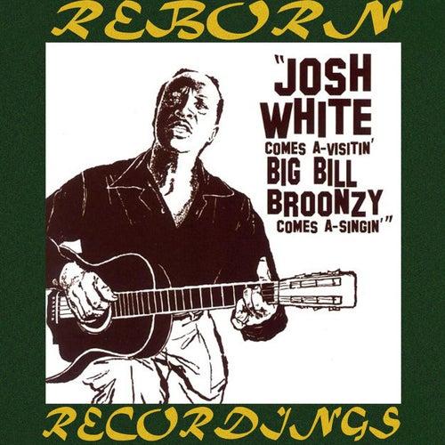Josh White Come  (HD Remastered) by Josh White