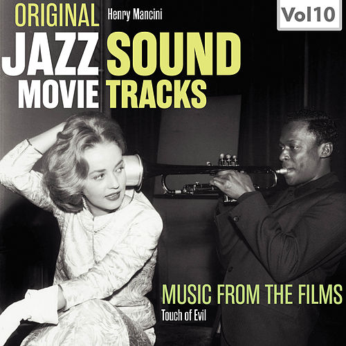 Original Jazz Movie Soundtracks, Vol. 10 de Henry Mancini