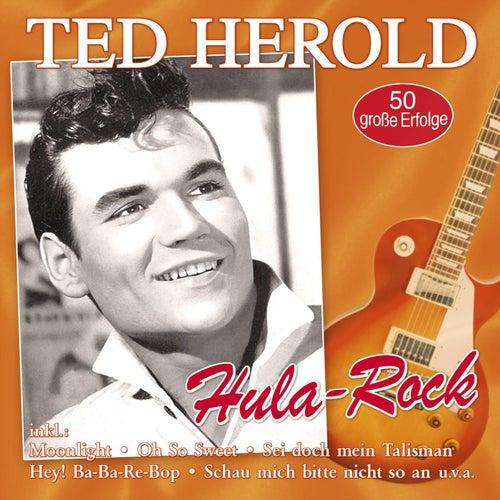 Hula-Rock - 50 große Erfolge de Ted Herold