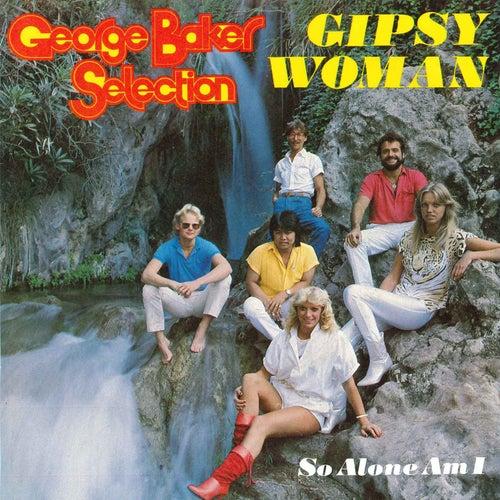 Gipsy Woman van George Baker Selection