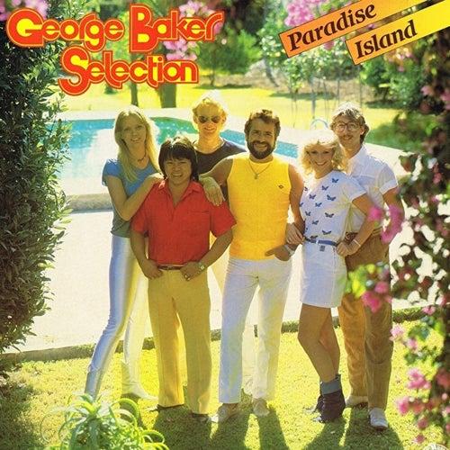 Paradise Island van George Baker Selection