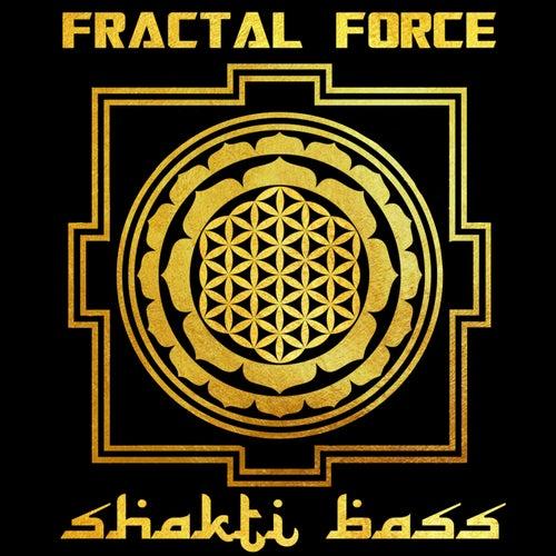 Rudra Mantra (Fractal Force Remix) by Tina Malia