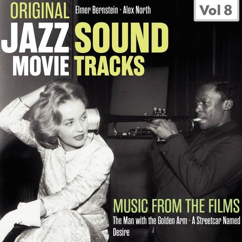 Original Jazz Movie Soundtracks, Vol. 8 von Various Artists