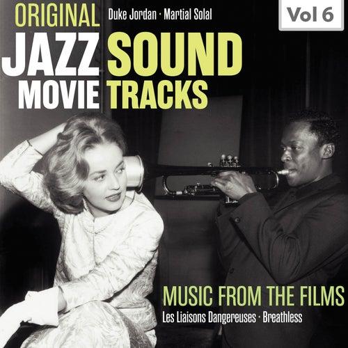 Original Jazz Movie Soundtracks, Vol. 6 by Various Artists