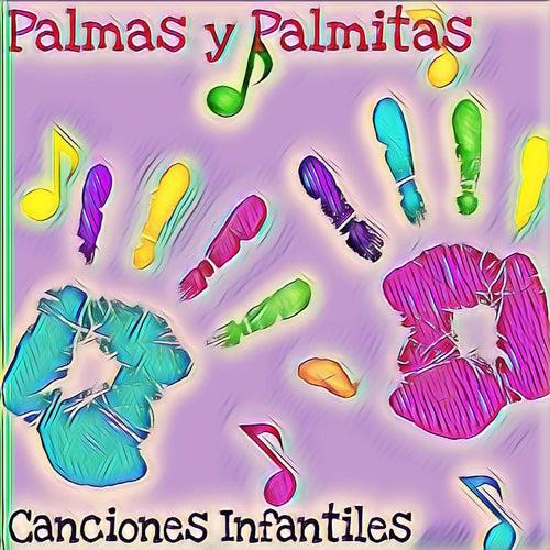 Palmas y Palmitas de Canciones Infantiles