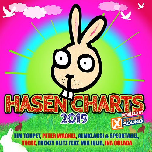Hasen Charts 2019 Powered by Xtreme Sound de Various Artists