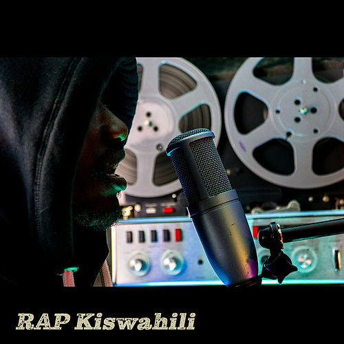 Rap Kiswahili de Various Artists
