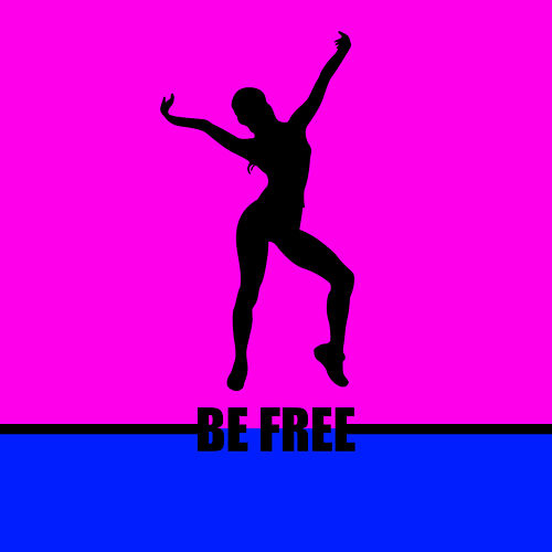 Be Free by Electronica Workout